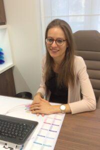 Dr. Ilse Van Roost